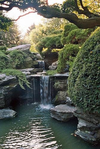 New York City's Hidden Waterfalls